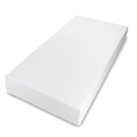 Gold Memory foam mattress Including Zipped washable cover